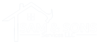 Sam & sons services