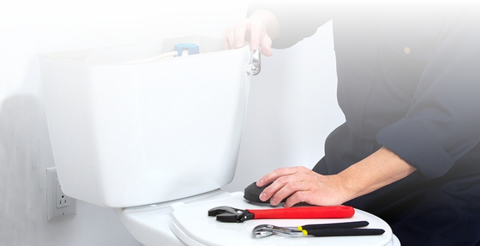 Toilet Repair and Installation