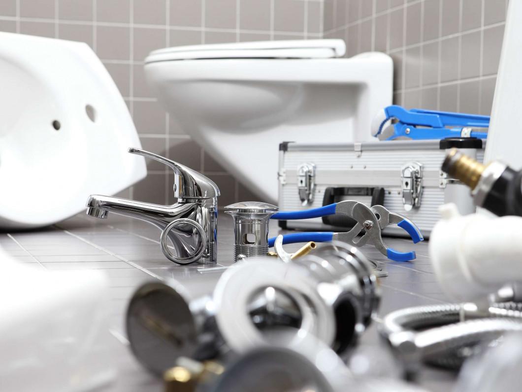 Toilet Repair and Installation in Arlington VA