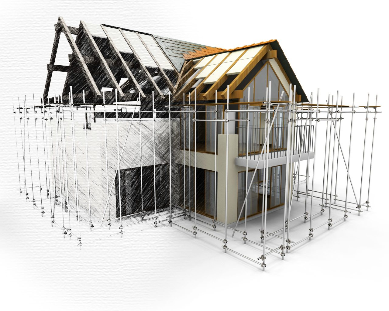 Home Additions in Maryland