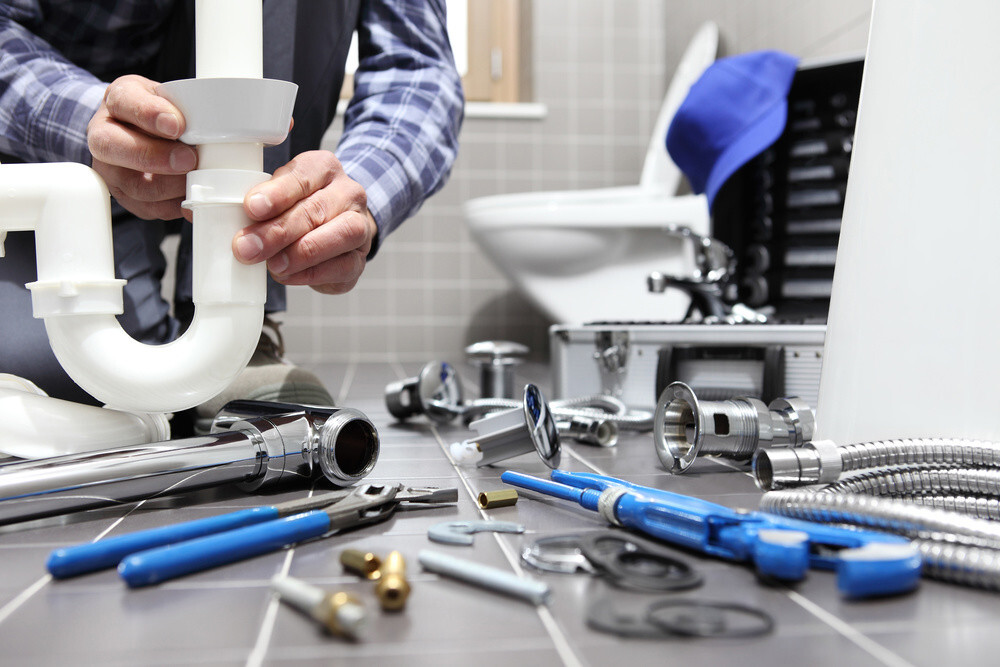 Plumbers in Maryland