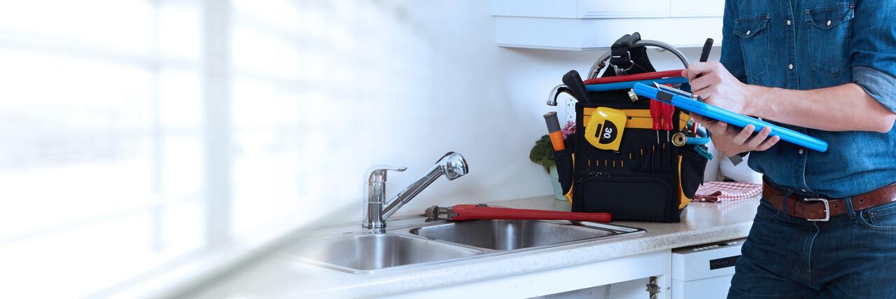 Sink Repair Annandale VA