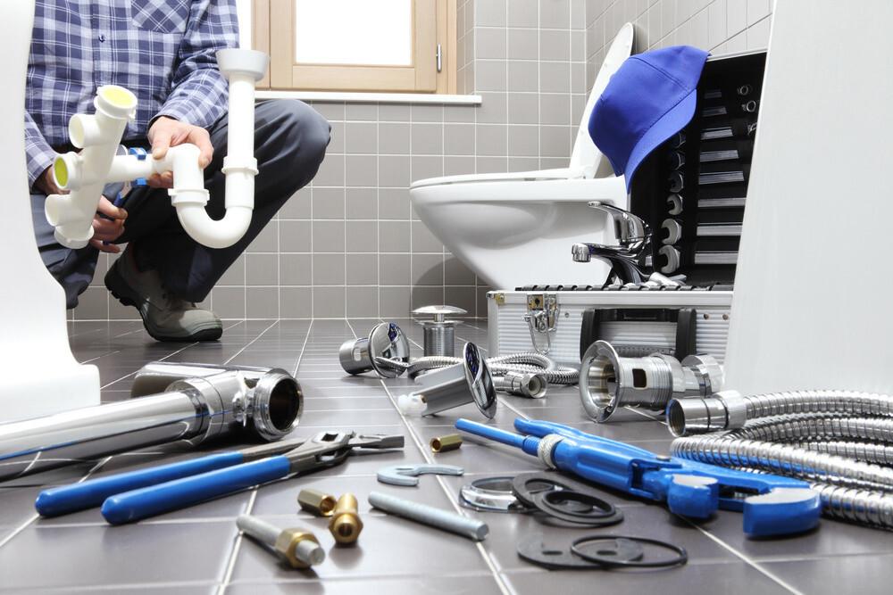 plumbers Fairfax VA