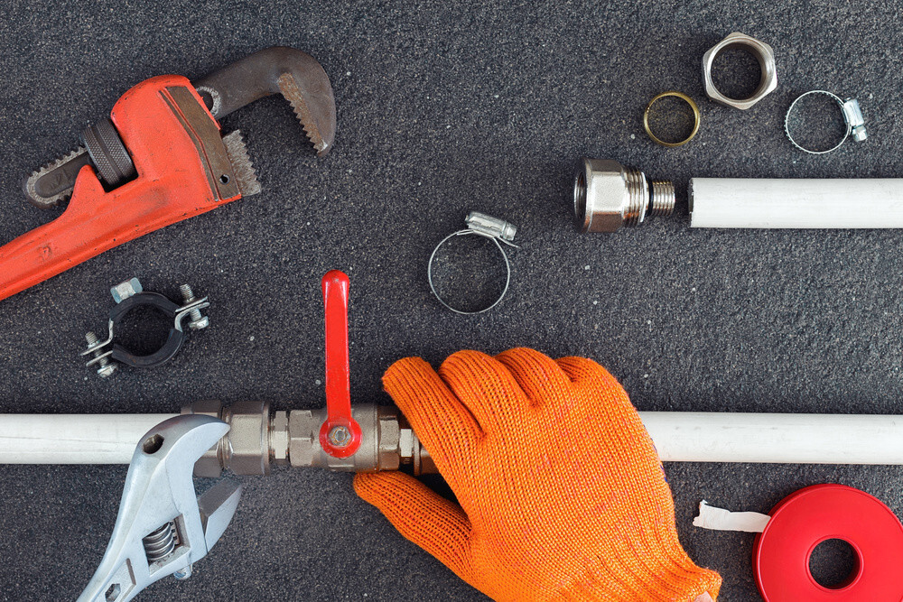 plumbers Springfield VA