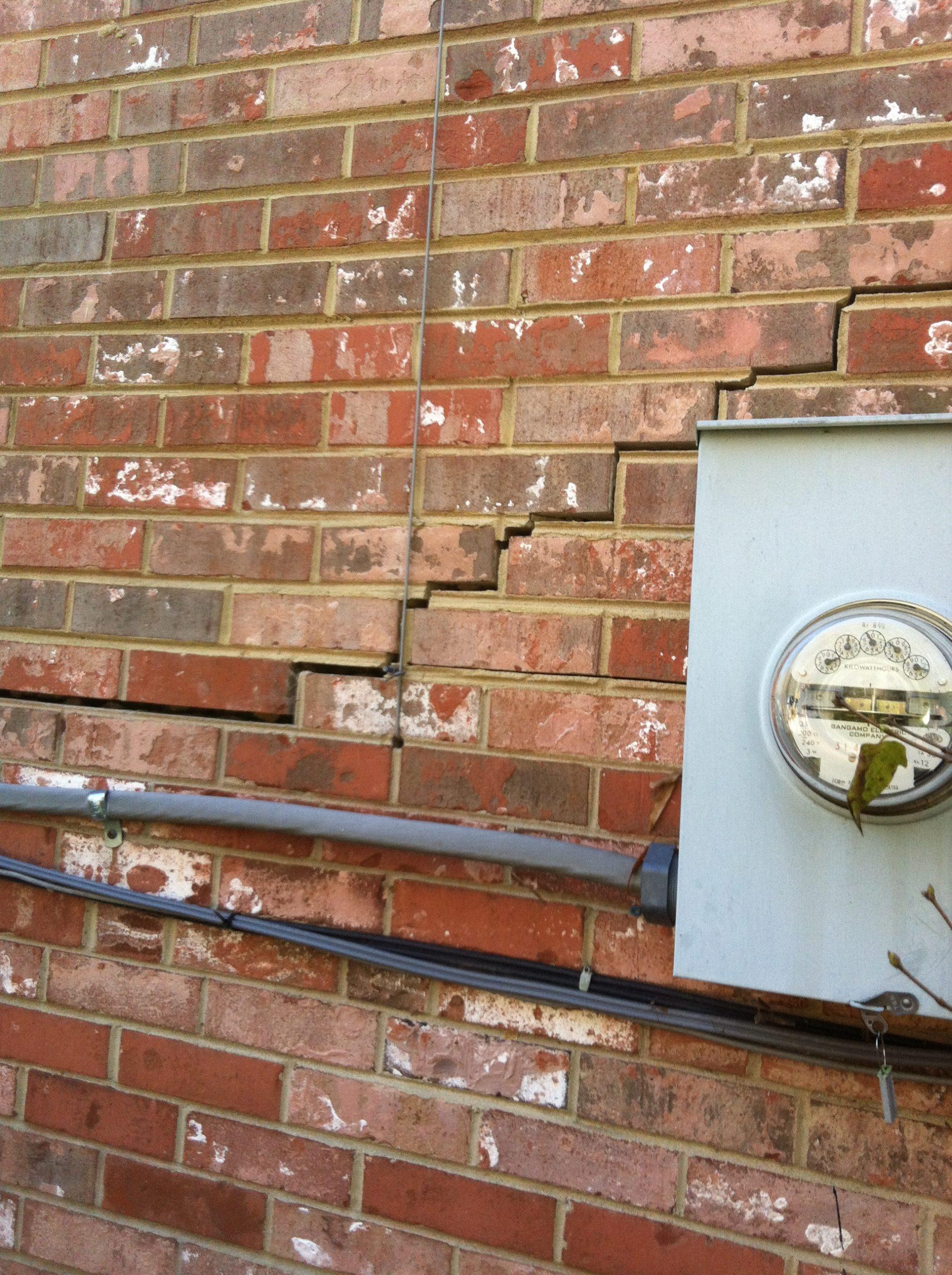 Foundation Repair in Bristow VA