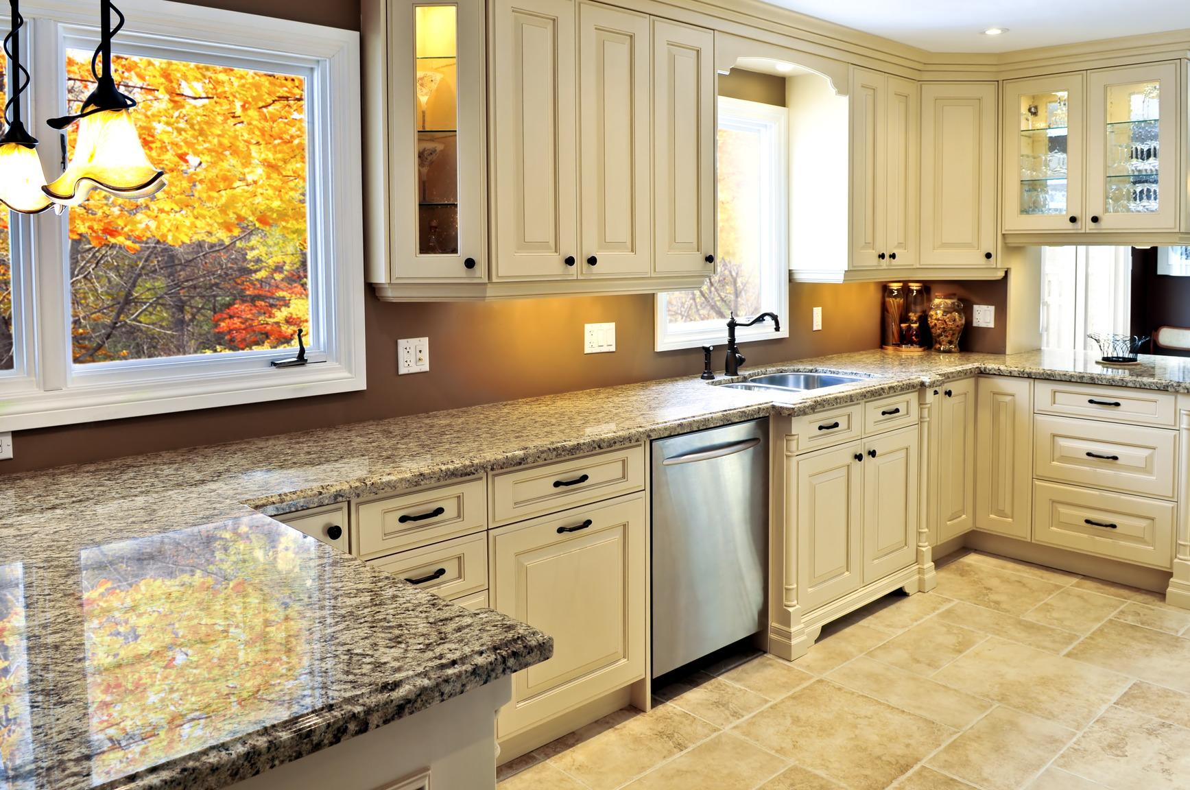 Kitchen Remodeling in Fairfax Station VA