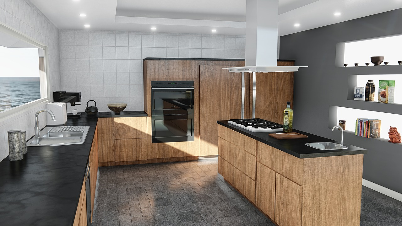 Kitchen Remodeling in Chevy Chase MD
