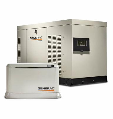 Power Generators Installation in Merrifield VA