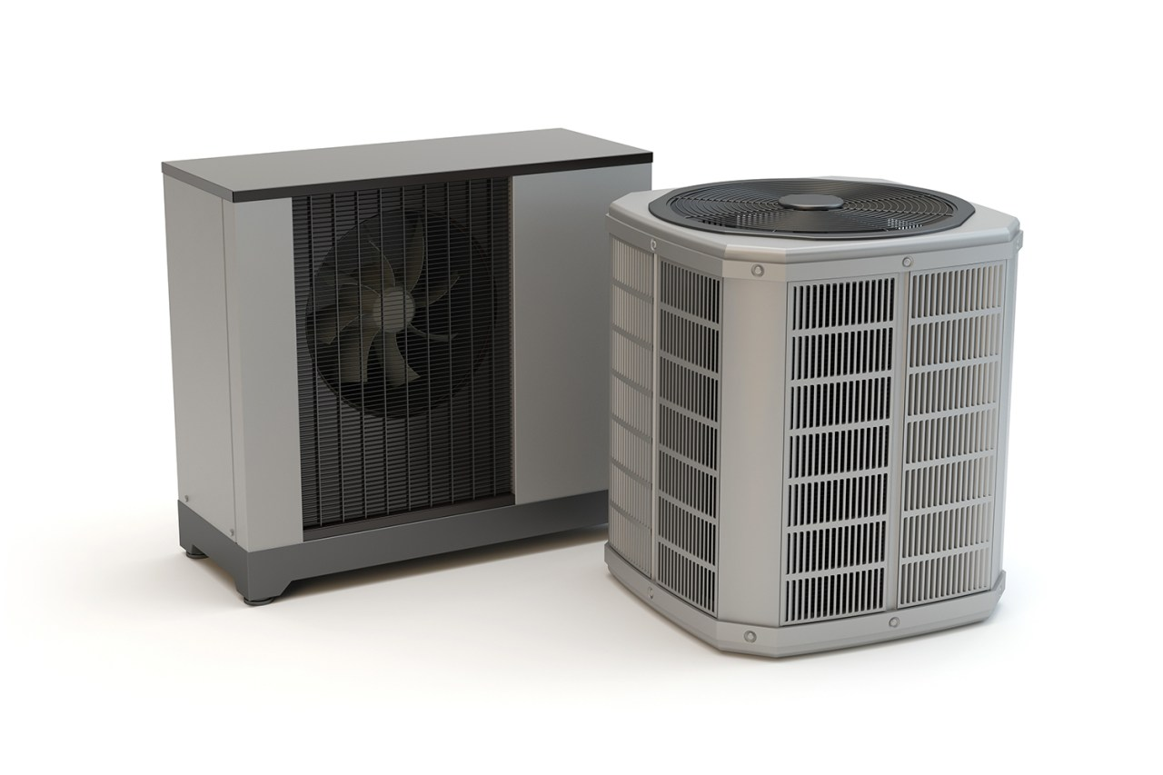 New AC & Heating System Installations in Northern Virginia