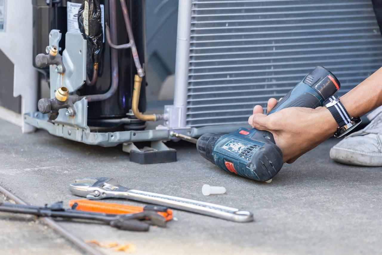 Heating and AC Repair in Centreville VA