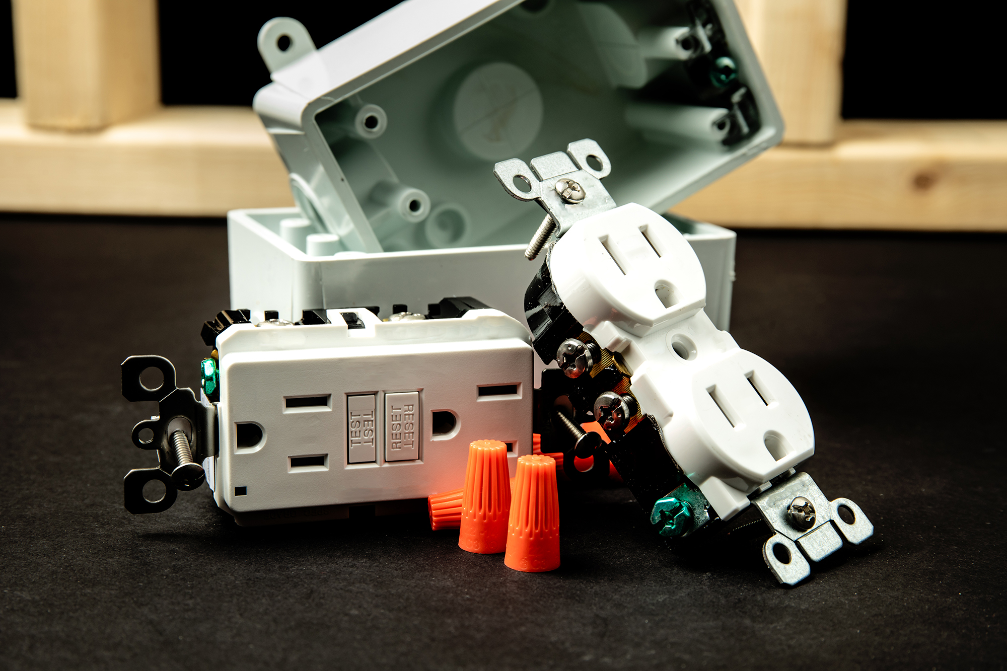 Dedicated Circuits and Power Outlet Repair in Vienna VA