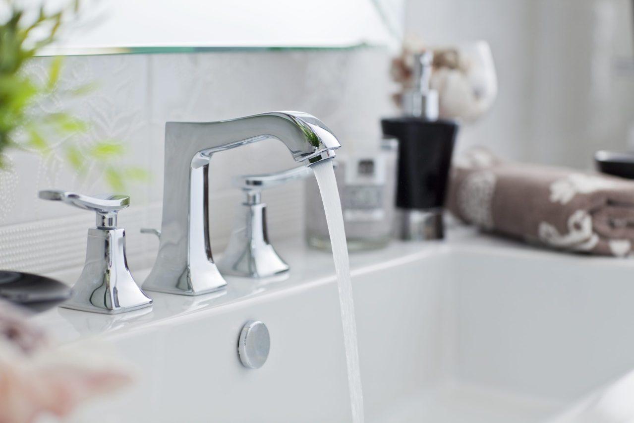 Faucet Repair in Reston VA