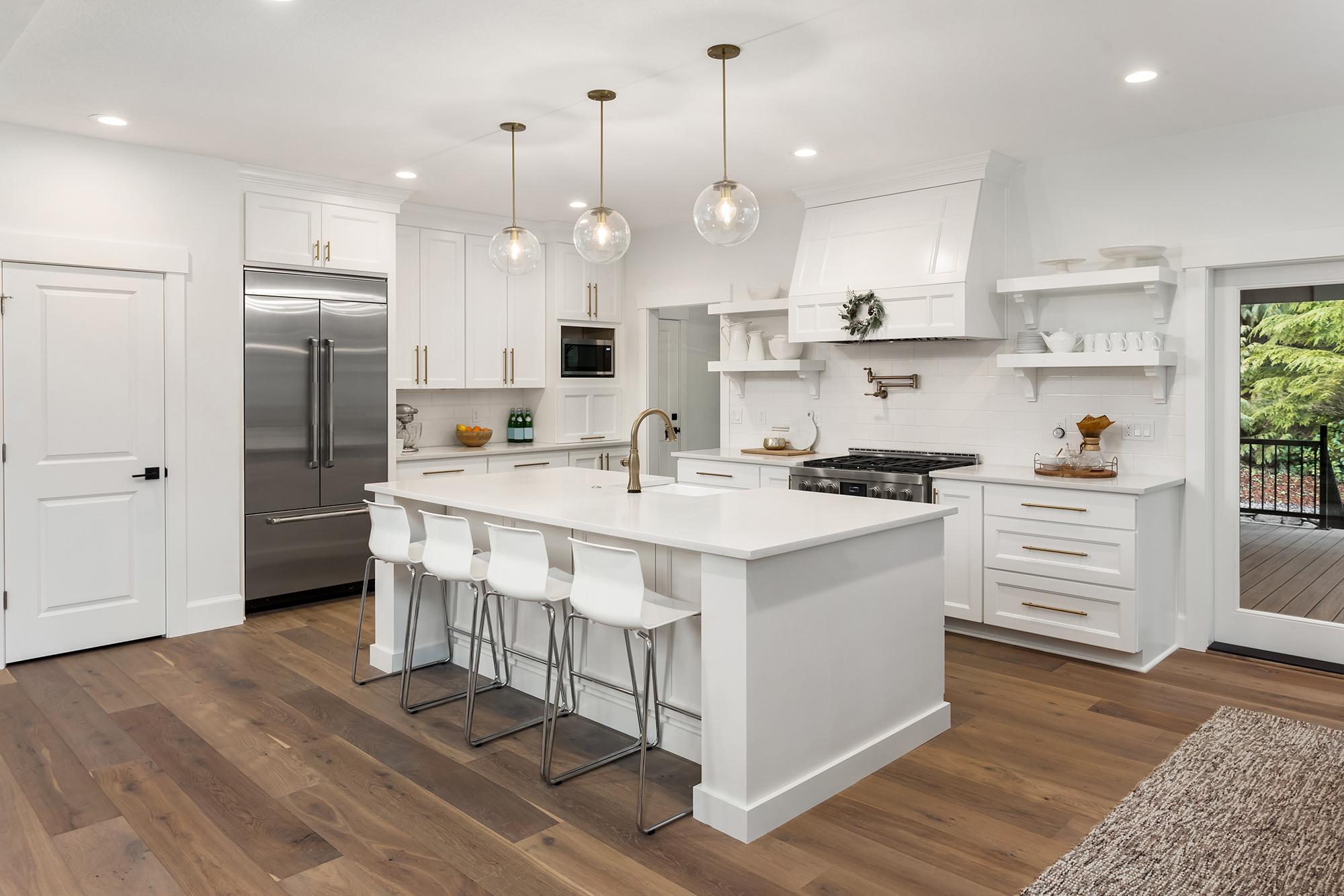 Kitchen Remodeling in Alexandria VA