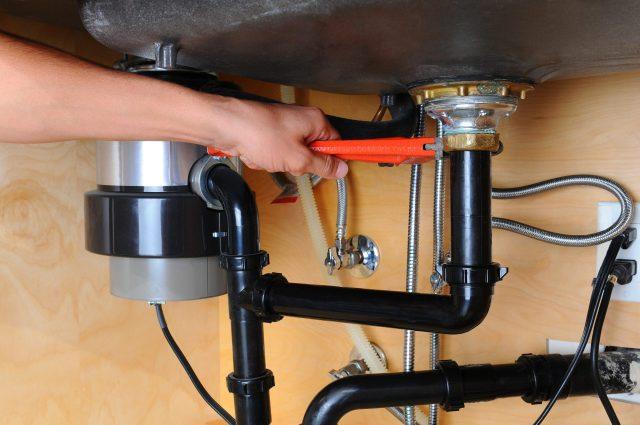 Plumber Services Repair/Install in Northern Virginia
