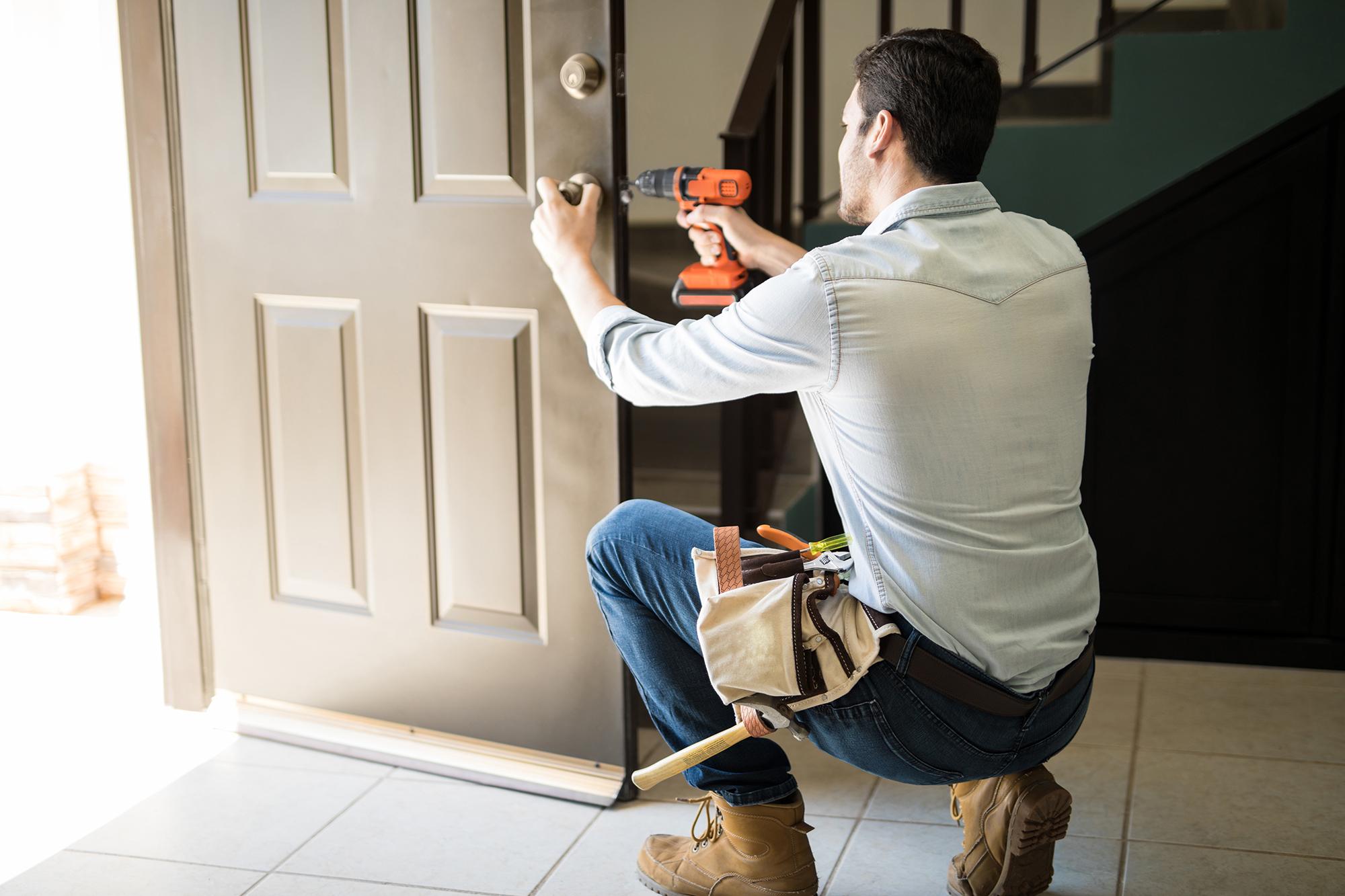 Handyman  in Reston VA
