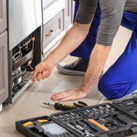 appliance repair in burke va