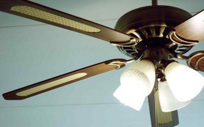 Install or Repair Ceiling Fans in Falls Church VA