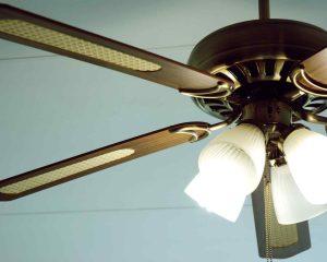 Install or Repair Ceiling Fans in Northern Virginia